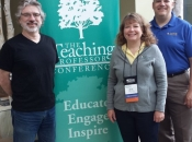 The Teaching Professor Conference, Boston, May 2014