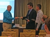 Best Paper Award for the Southern Management Association Human Resources/Careers/Research Methods Track, November 2013