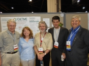 ASEE Poster Session, Atlanta, GA, June 2013