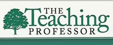 The Teaching Professor